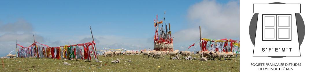Société Française d'Études du Monde Tibétain